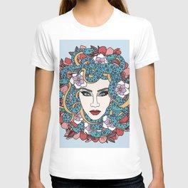 The Gorgon CL. T-shirt