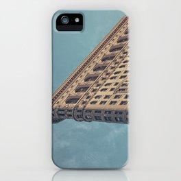 Building new york iPhone Case