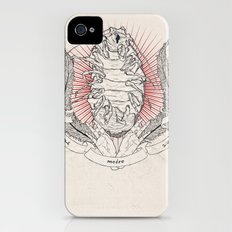 moire Slim Case iPhone (4, 4s)
