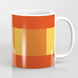Tequila Sunrise No. 1 Coffee Mug