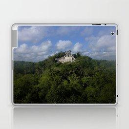 Mayan Jungle Laptop & iPad Skin