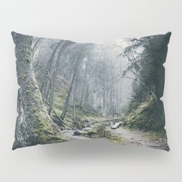 Foggy Feelings Vol.4 Pillow Sham