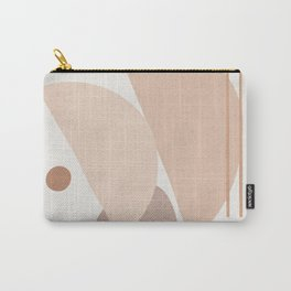 Abstract Shapes No.20 Carry-All Pouch