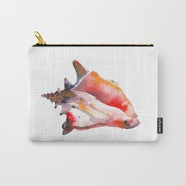 Sea Shell She Sell Carry-All Pouch
