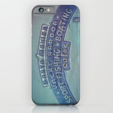 Santa Monica Pier iPhone 6s Slim Case