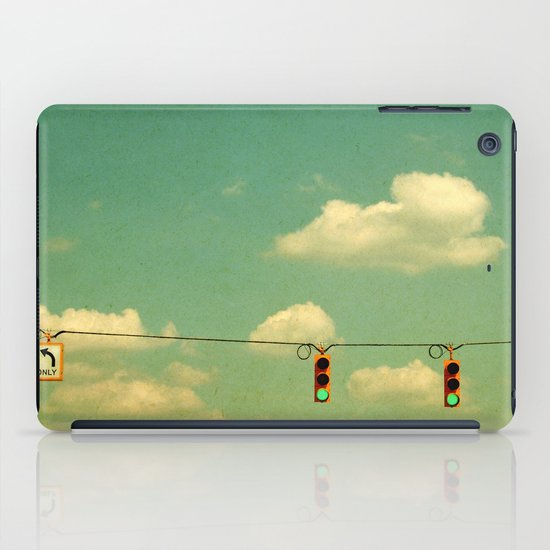 GO iPad Case