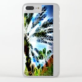 Spike! Clear iPhone Case