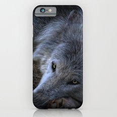 watch your back Slim Case iPhone 6s