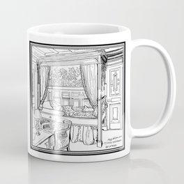 Corgi puppies Coffee Mug