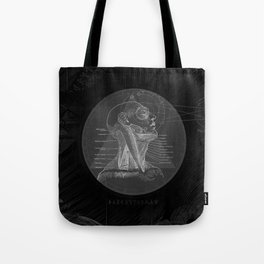 Fx of an Eclipse Tote Bag