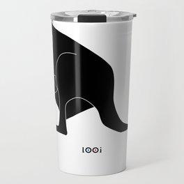 W/Wallaroo Travel Mug