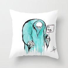 Free Hugs! Throw Pillow
