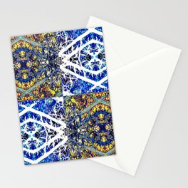 Distorted Nature Stationery Cards