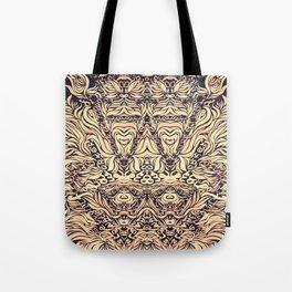 Soft Lines(B&O) Tote Bag