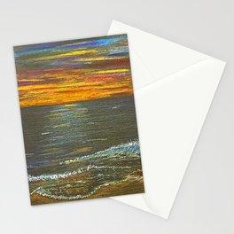 Sun Ripened Sand Stationery Cards