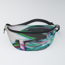 2 Fanny Pack