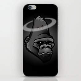 R.I.P. Harambe iPhone Skin