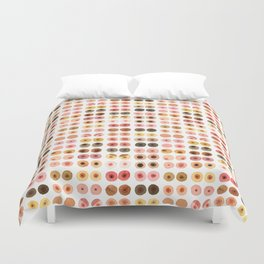 Bubbies Duvet Cover