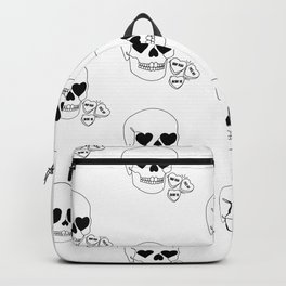 Spooky Valentine Backpack