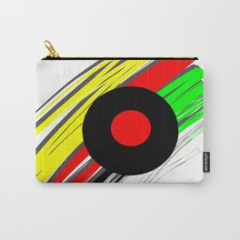 Music Grenada Carry-All Pouch