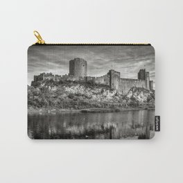 Pembroke Castle Carry-All Pouch