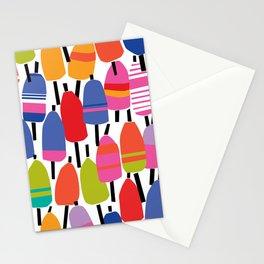 Buoy Wall Stationery Cards