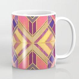Geo Dream 02 Coffee Mug