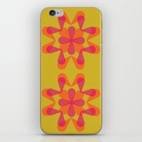 physics iPhone & iPod Skins featuring Physics 11 by lynseycreative