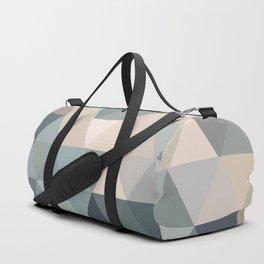 Green Is On Return Duffle Bag