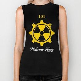 Vault 101 Biker Tank
