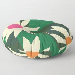Spring - Sunflower Aesthetic Floor Pillow