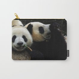 Friends are for Chillin' Carry-All Pouch