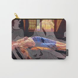 Chatterton's Dream Carry-All Pouch