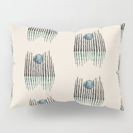 Little black forest Pillow Sham