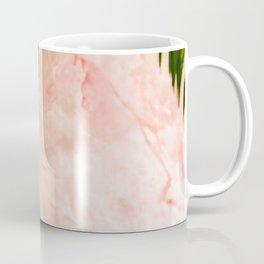 Pink Summer Vibes Coffee Mug