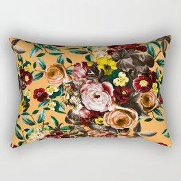 floral ambiance Rectangular Pillow
