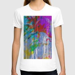 Texture of Summer T-shirt