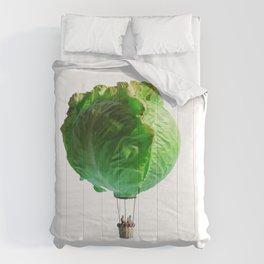 Iceberg Balloon Comforters