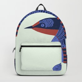 Barn Swallow Backpack