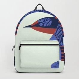 Barn Swallow Backpack