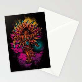 Ancient Spirit Stationery Cards