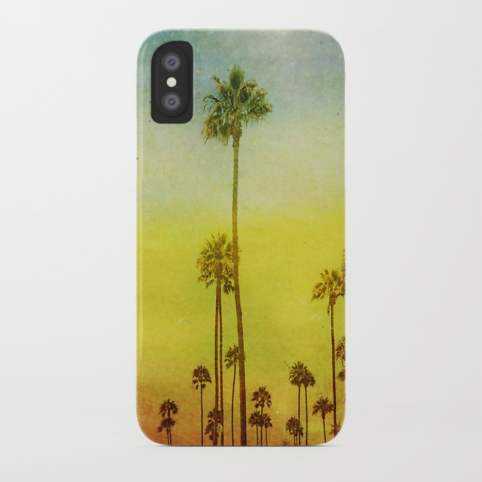 California Love iPhone Case