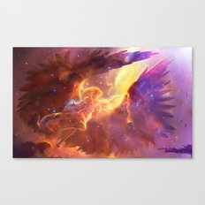 Goddess of Light Canvas Print
