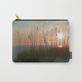 Broken Memories (sea oats) Carry-All Pouch