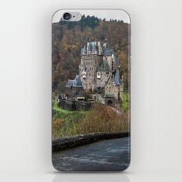 Castle Eltz Germany iPhone Skin