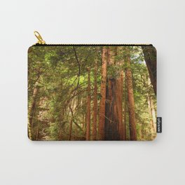 Muir Woods Walkway Carry-All Pouch