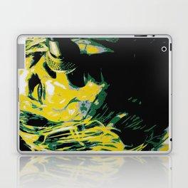 COBAIN UNPLUGGED Laptop & iPad Skin