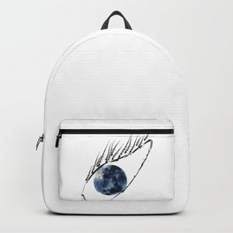 The moon in your eyes Backpack