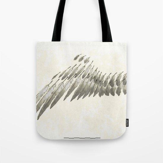 Wing Tote Bag