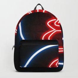 garth brooks light tour 2021 Backpack